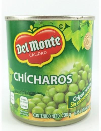 CHICHARO DEL MONTE  200GR