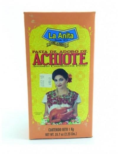 ACHIOTE LA ANITA 1 KG
