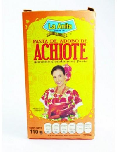 ACHIOTE LA ANITA 110 GR
