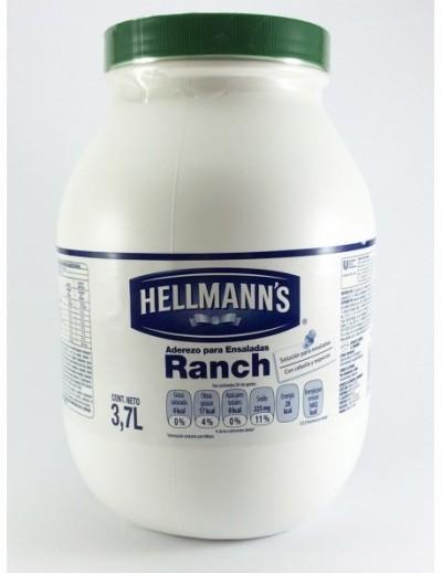 ADEREZO RANCH GALON HELLMANS