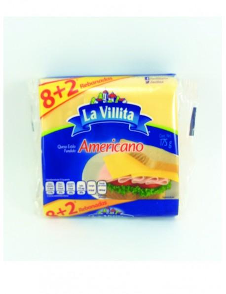 AMERICANO LA VILLITA 175