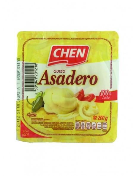 ASADERO CHEN 200 GR