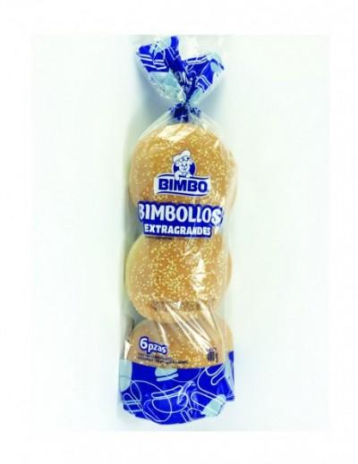 BIMBOLLO 6 PZA FOOD SERVICE