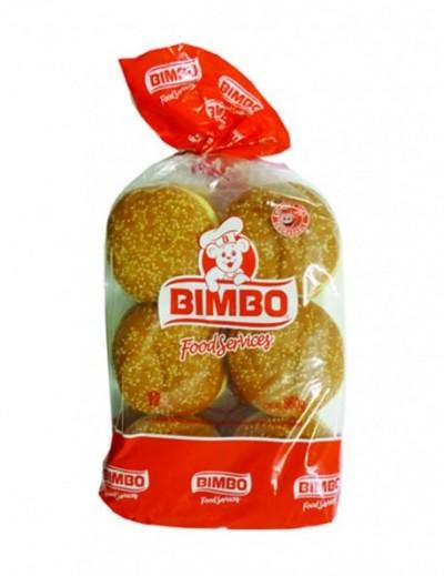 BIMBOLLO BIMBO C/12