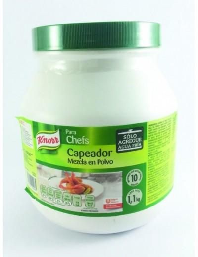 Chile Jalapeño Rodajas Granel