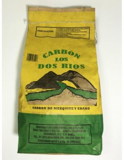 CARBON MEZQUITE 2.5 K