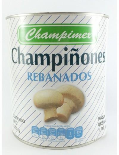 Chalupas La Fe