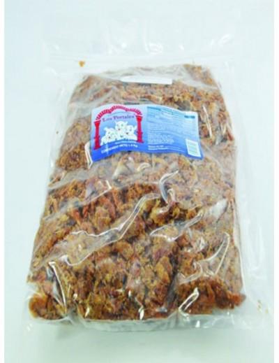 Chicharrón Prensado Carne San Juan granel