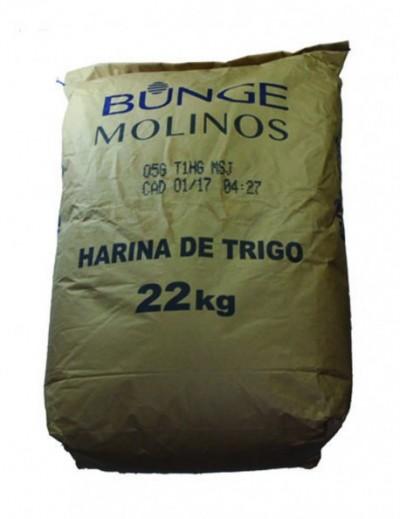 HARINA TIPO HG 22K