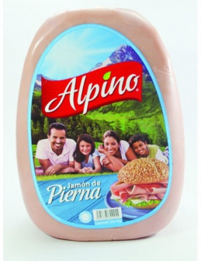 JAMON DE PIERNA ALPINO
