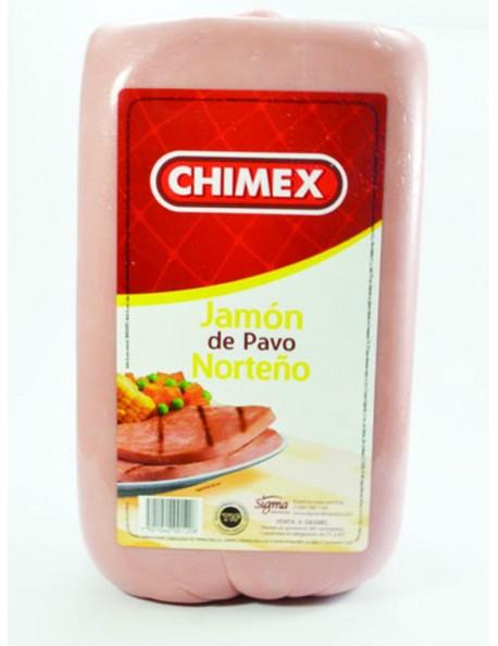 JAMON NORTEÑO CHIMEX