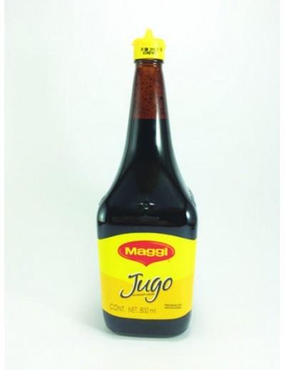 JUGO MAGGI 125 ML.