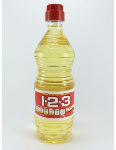 Aceite 123 1 L