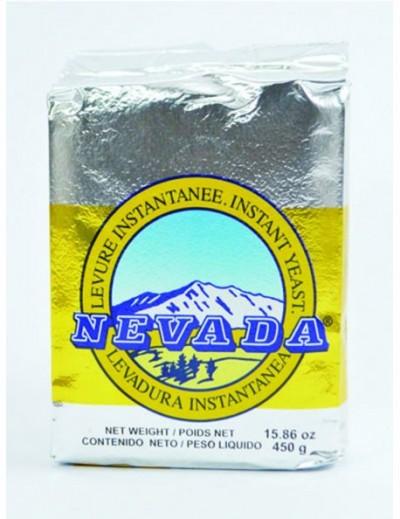 LEVADURA  NEVADA  450 GR