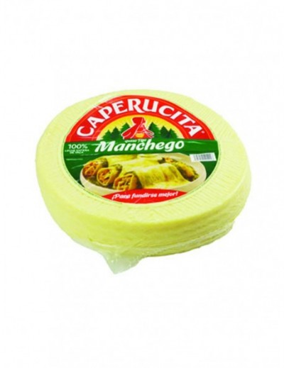 MANCHEGO CAPERUCITA