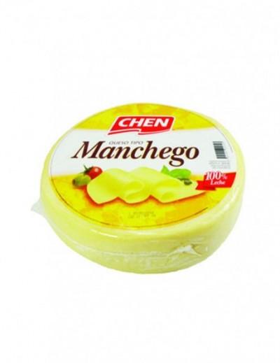 MANCHEGO CHEN GRANEL