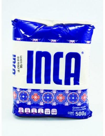 MANTECA INCA 500GR