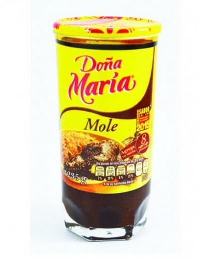 MOLE DOÑA MARIA 235 G
