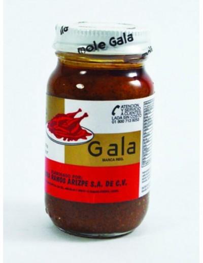 MOLE GALA 125G