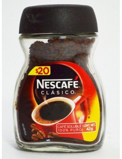 NESCAFE 95 GR