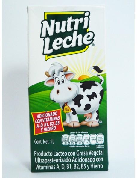 NUTRILECHE 1 LTO