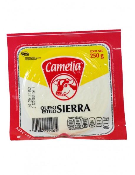 PANELA VIRMAR / CAMELIA 250 GR