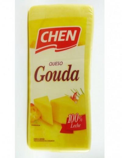 QUESO GOUDA CHEN GRANEL
