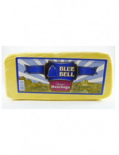 QUESO MANCHEGO BLUE BELL