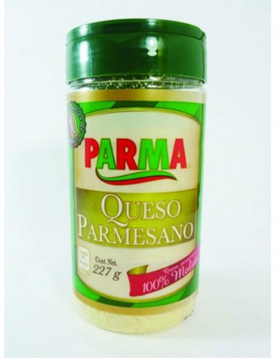 QUESO PARMESANO PARMA 227G
