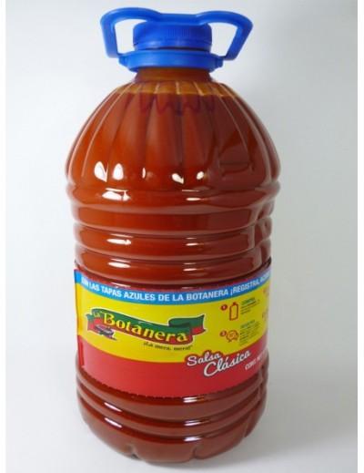 SALCHICHA KIR JUMBO   500GR