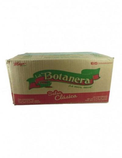 SALSA BOTANERA INDIVIDUAL CAJA 840 SOBRES