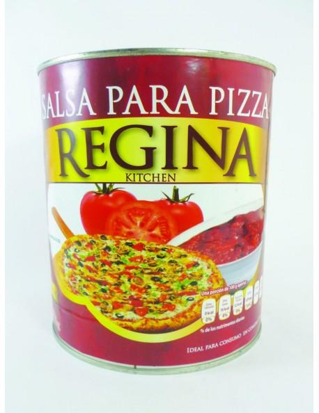 SALSA PARA PIZZA REGINA 2.8KG