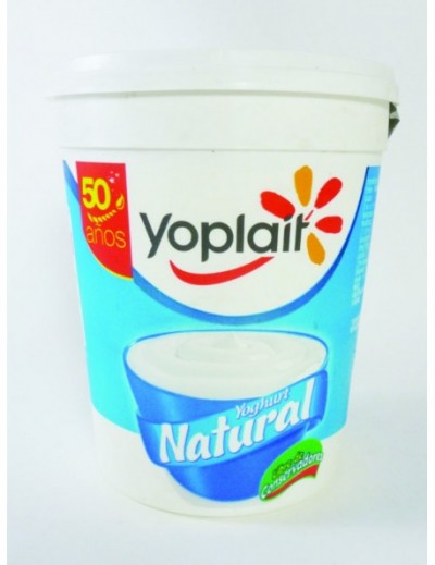 YOGURT YOPLAIT LTO NATURAL