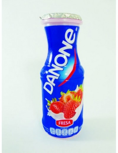 YOGURTH DANONE BEBIBLE FRESA 220 GR