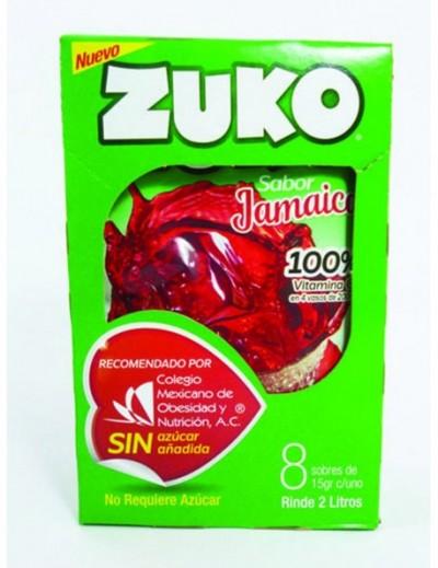 ZUKO JAMAICA 30GR