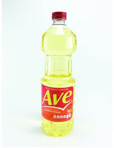 ACEITE AVE 900ML