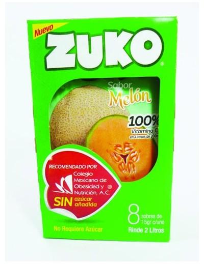ZUKO MELON  25GR