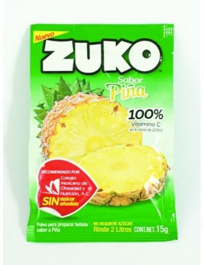 ZUKO PIÑA 25 GR