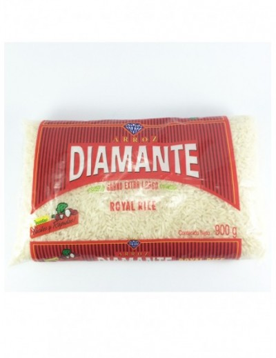 ARROZ DIAMANTE 900GR
