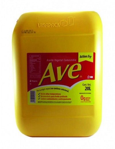 Aceite Ave 900 Ml