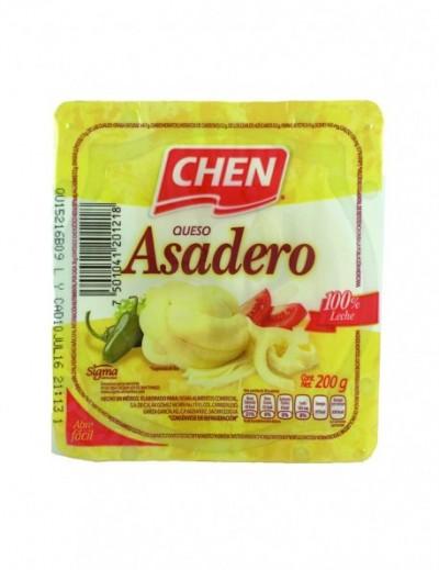 ASADERO CHELITA 200 GR