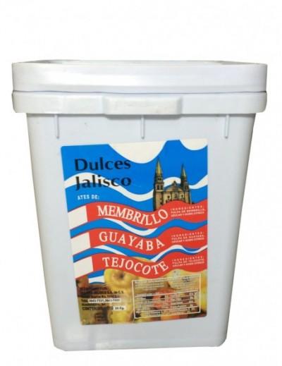 Queso Americano Duby 1.7 kg