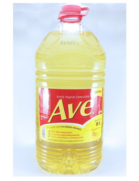 Aceite Ave Deep Fry 1 L