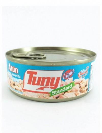 ATUN TUNY ACEITE 140 GR
