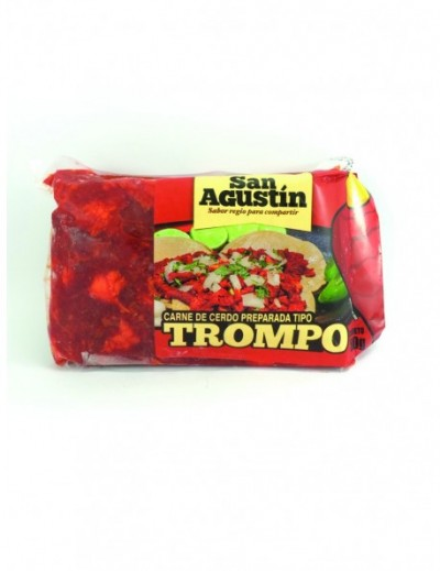 CARNE DE TROMPO MAYITO 500GR